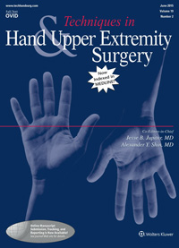 Publication 10 by Dr. Roger Khouri