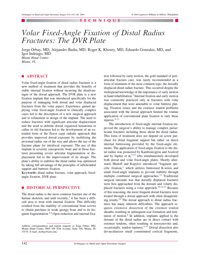 Publication 14 by Dr. Roger Khouri