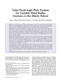 publication 15 by Dr. Roger Khouri