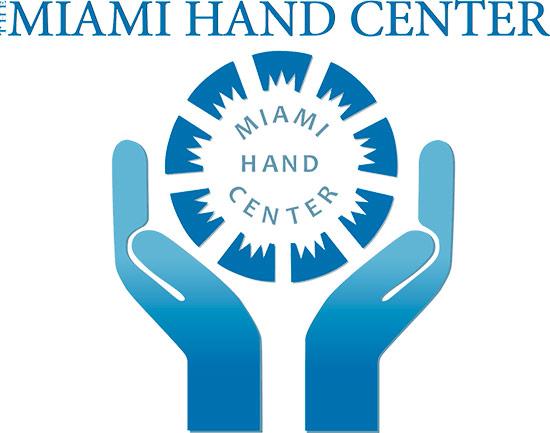 Miami Hand Center Logo