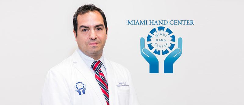 Photo of Dr. Daniel Calva-Cerqueira